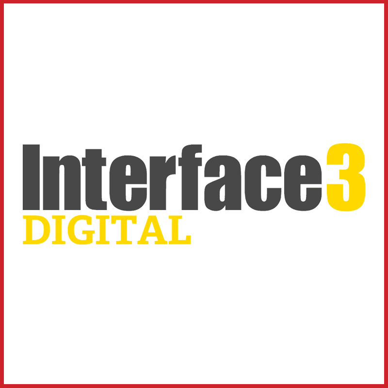 Interface3 Digital
