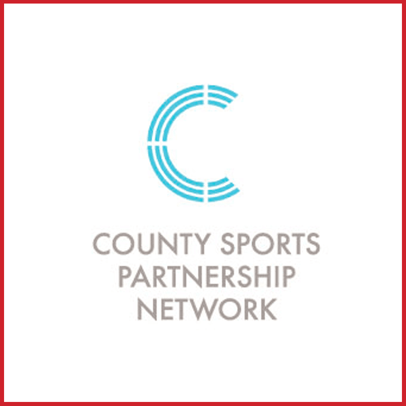 County Sports Partnerships