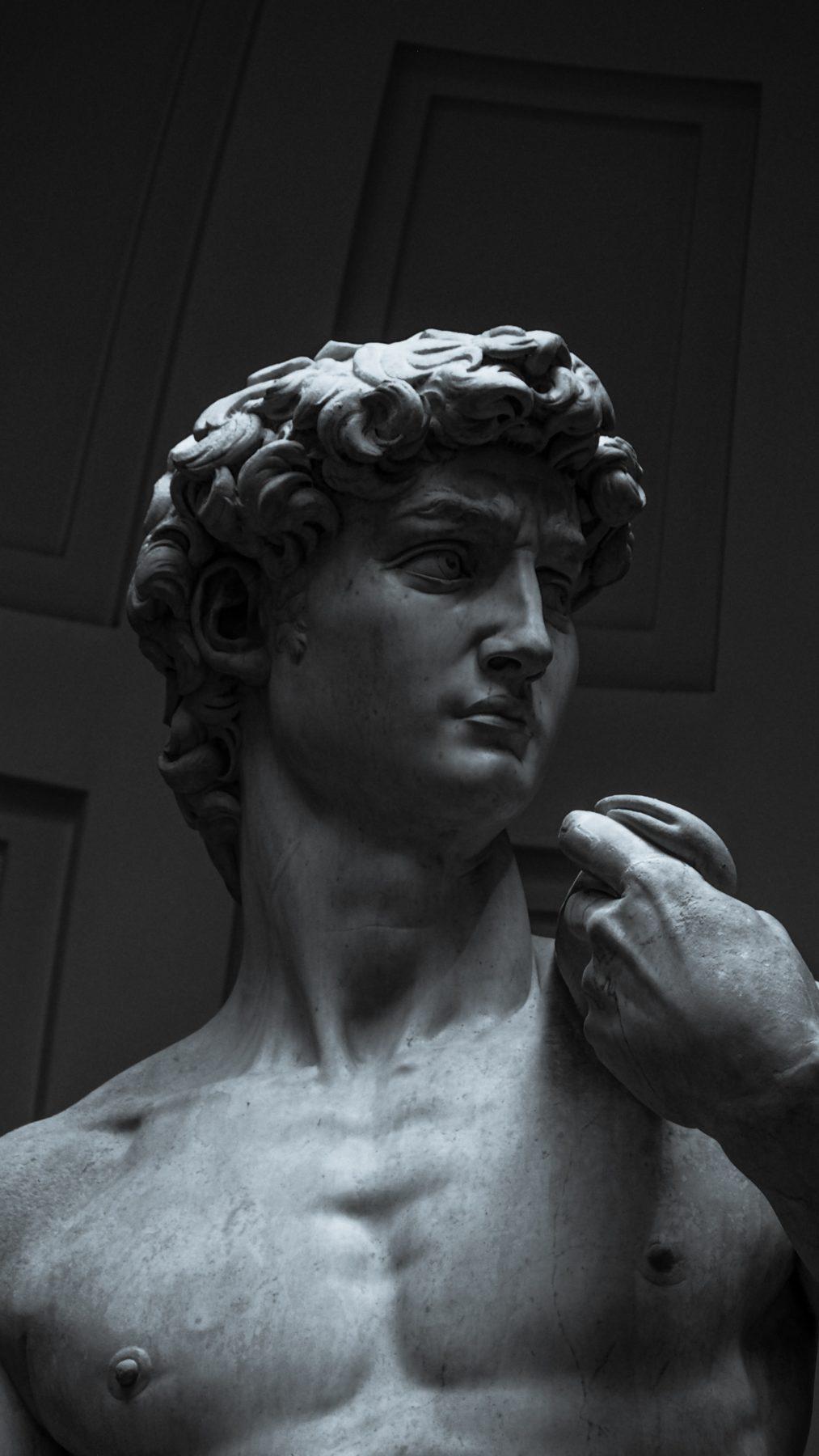 Negotiate like Michelangelo